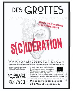 S(c)ideration - jus de...